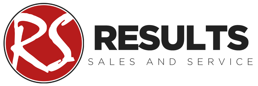 Results Sales & Service